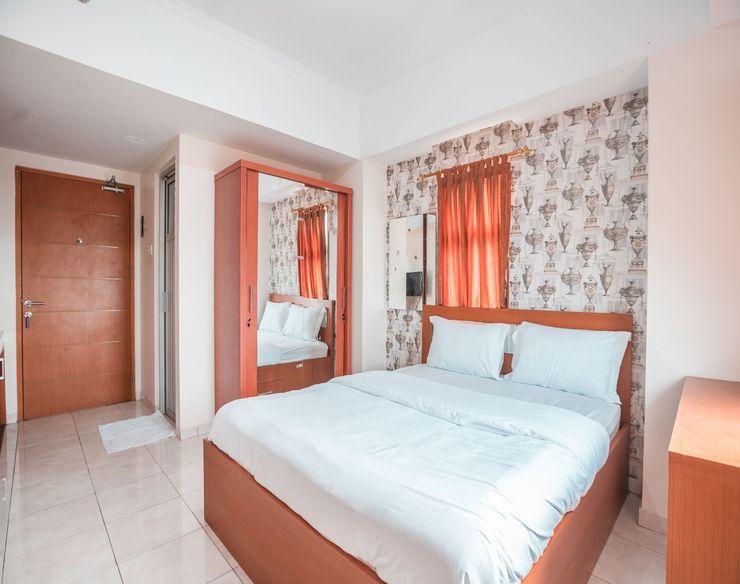 Margonda Residence 1 dan 2 Depok - Bedroom
