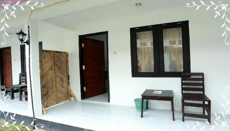 Fass Inn Lombok - Facilities