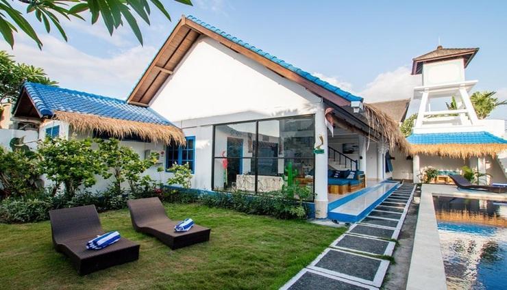 Villa Safari Bali - exterior