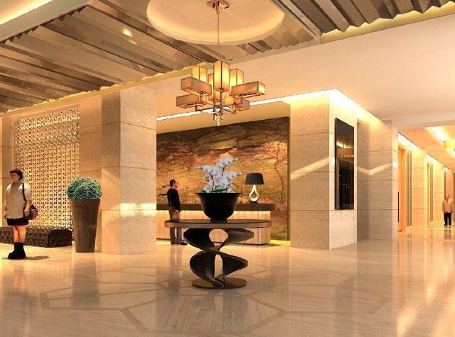 The Grove Suites Jakarta - (17/Apr/2014)