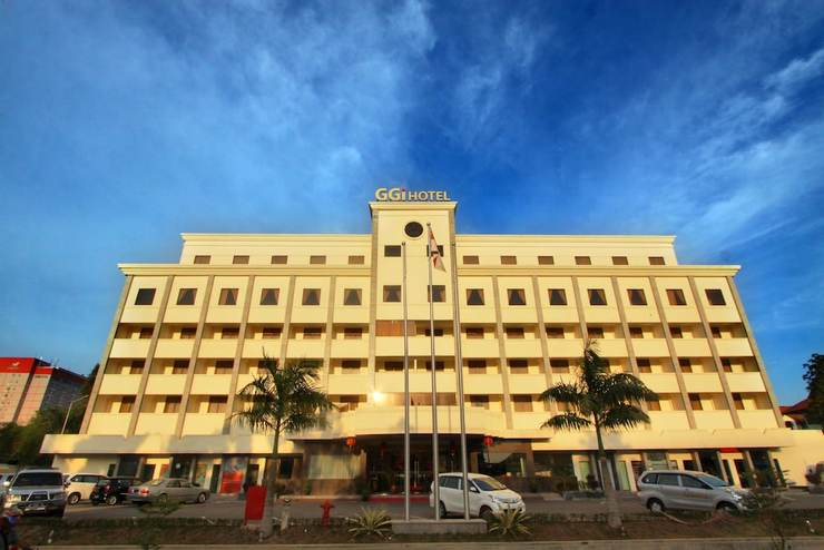 GGI Hotel Batam - Featured Image