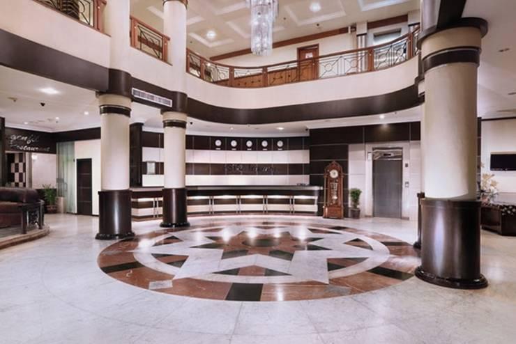 Aston Karimun Karimun - Lobby