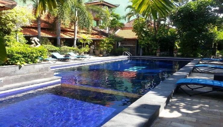 Dewa Bharata Bungalows Legian Bali - Facilities