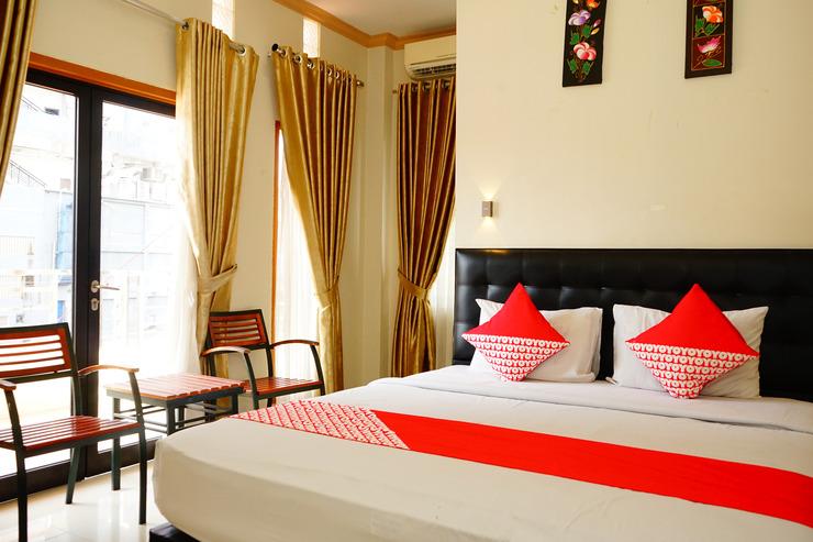 OYO 624 Hotel Golden Vella Pangkalpinang - Guest Room