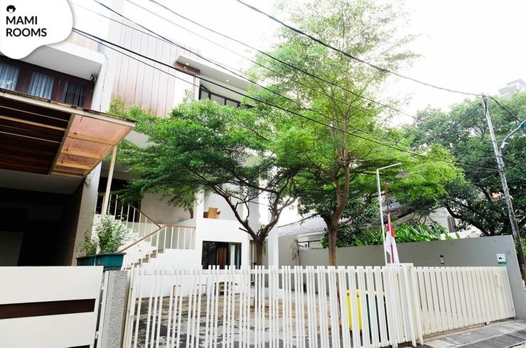 MamiRooms House of Marsya C Jakarta Selatan Jakarta - Exterior