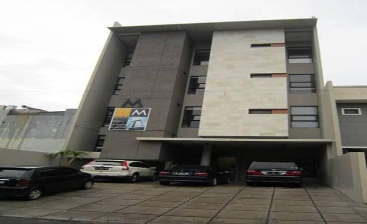 M Pavilion Serpong - Tampilan Luar Hotel