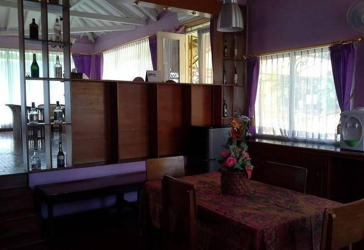 Penthouse and Villa Trixy Bandung - Interior