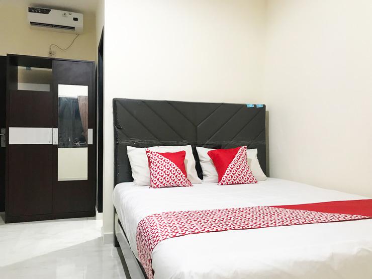 OYO 2648 Le Rêve Residence Manado - Guestroom S/D