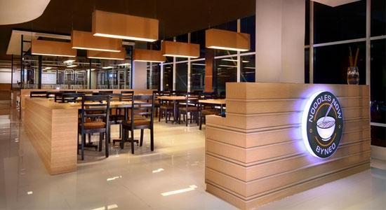 Neo Hotel Candi Semarang - Restaurant