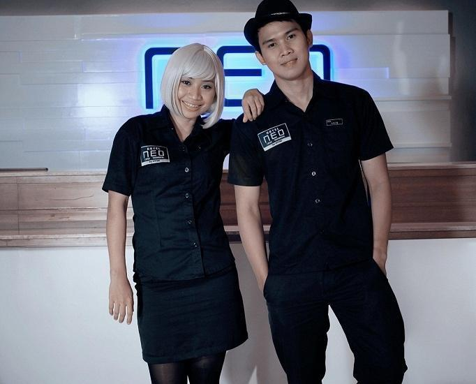 Neo Hotel Candi Semarang - Staff