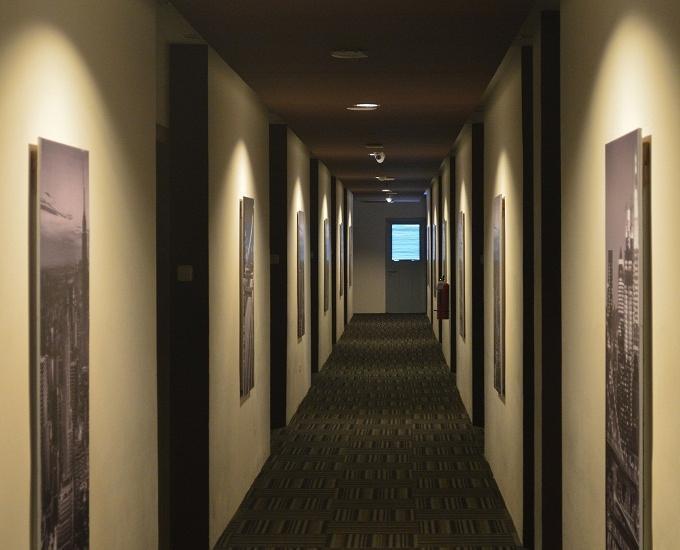 Neo Hotel Candi Semarang - Koridor