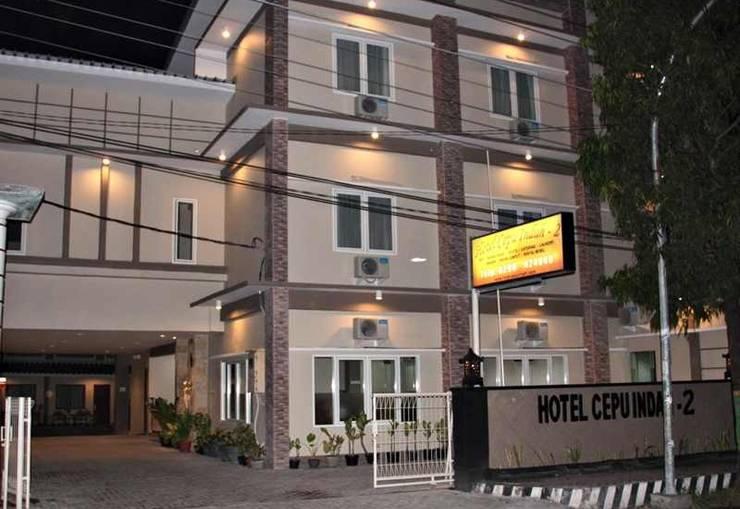 Harga Kamar Hotel Cepu Indah 2 (Cepu)