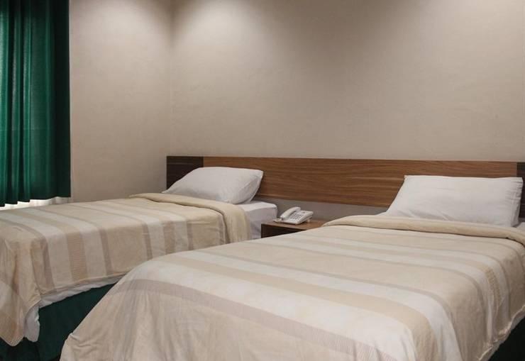 Hotel Cepu Indah 2 Cepu - (11/July/2014)