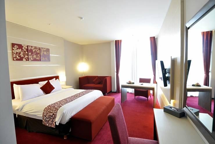 Tjokro Hotel Klaten - Suite Room