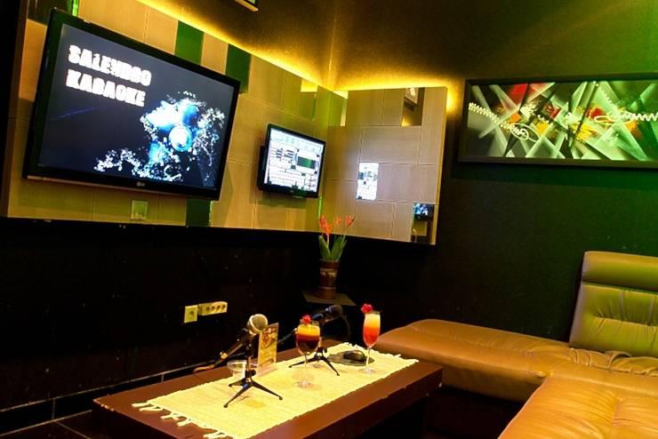 Tjokro Hotel Klaten - Salendro Karaoke
