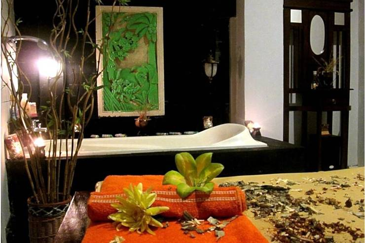 Tjokro Hotel Klaten - The Spa
