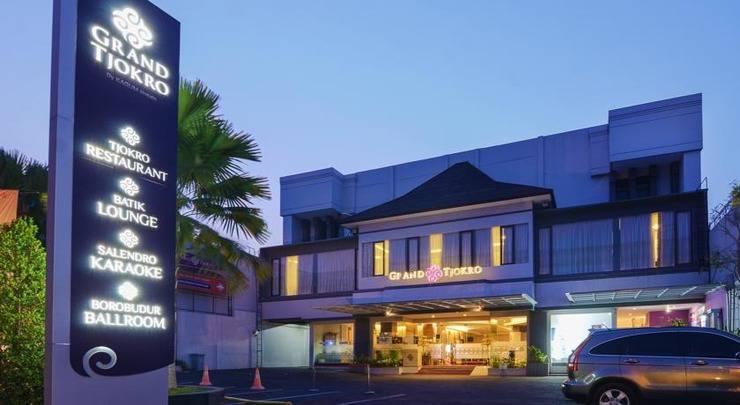 Tjokro Hotel Klaten - Fasilitas