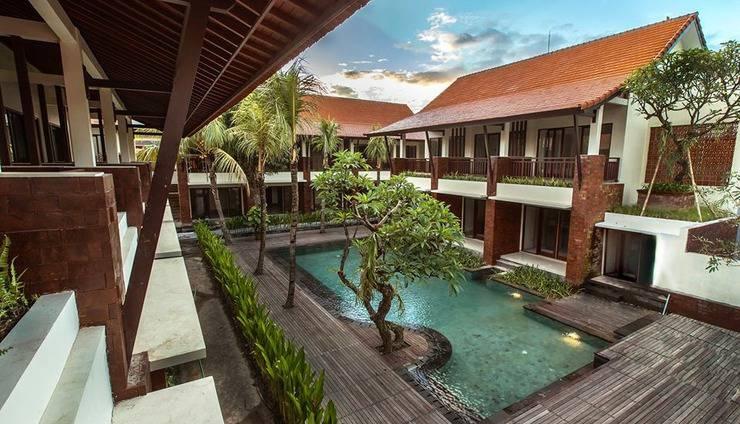 Arena Living Bali - Pool
