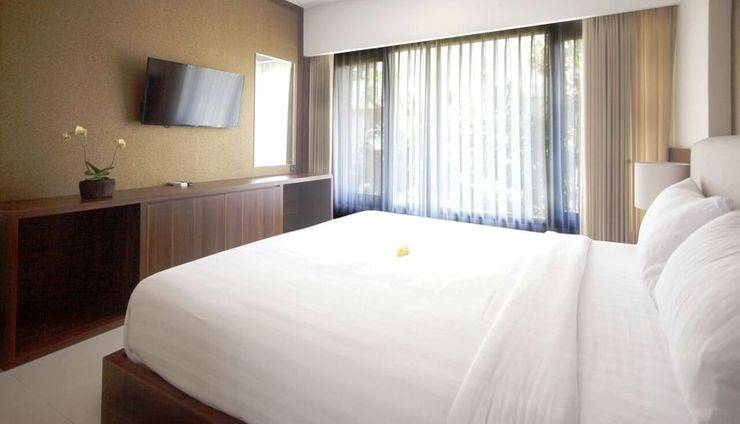Arena Living Bali - Kamar Tidur Double