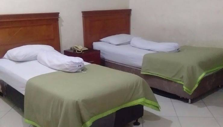 Grand melati hotel medan Medan - Standart Room