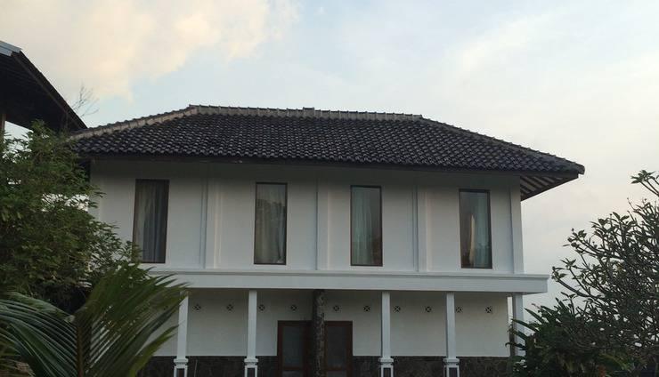 Villa Damos Bandung - Villa 2 kamar