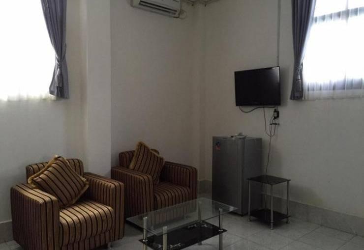 Hotel Wisma Indonesia Kendari - Kamar tamu
