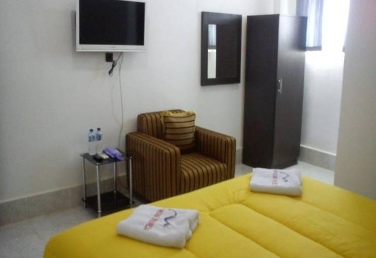 Hotel Wisma Indonesia Kendari - Kamar Premium Deluxe