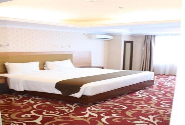 Grand Asrilia Hotel Convention & Restaurant Bandung - Grand Deluxe