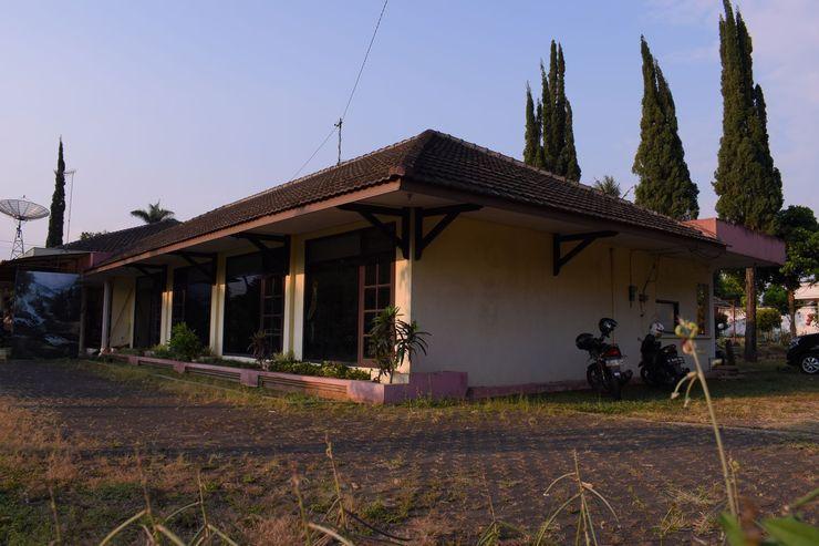 Villa Vanda Malang - Appearance