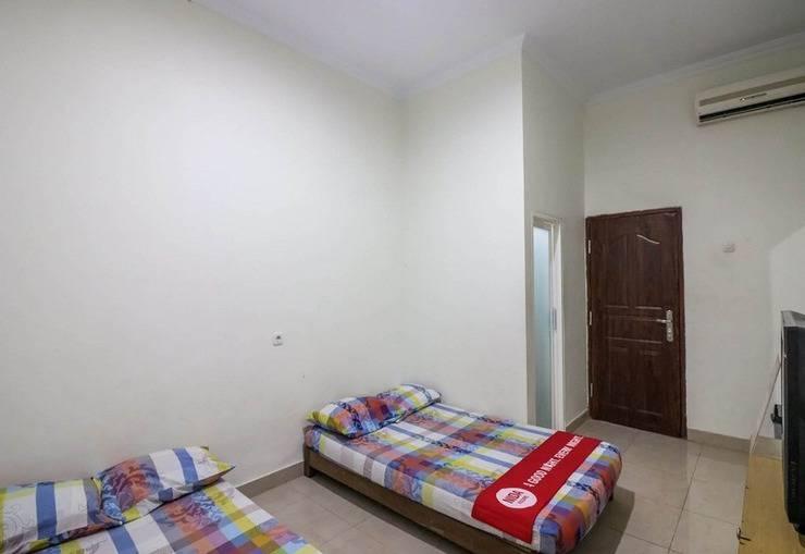NIDA Rooms Yogyakarta Adisucipto Airport - Kamar tamu