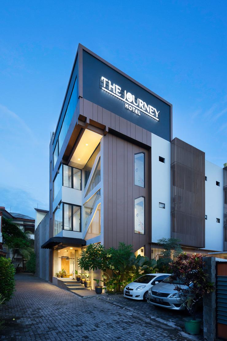 The Journey Hotel Yogyakarta Yogyakarta - Hotel