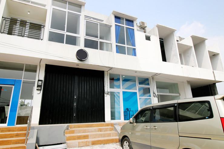 Sky Residence Cimanggis 1 Depok Depok - Exterior