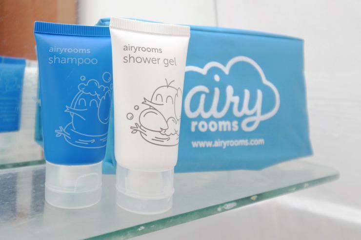 Airy Eco Pancoran Duren Tiga Barat Enam 41 Jakarta Jakarta - Bathroom