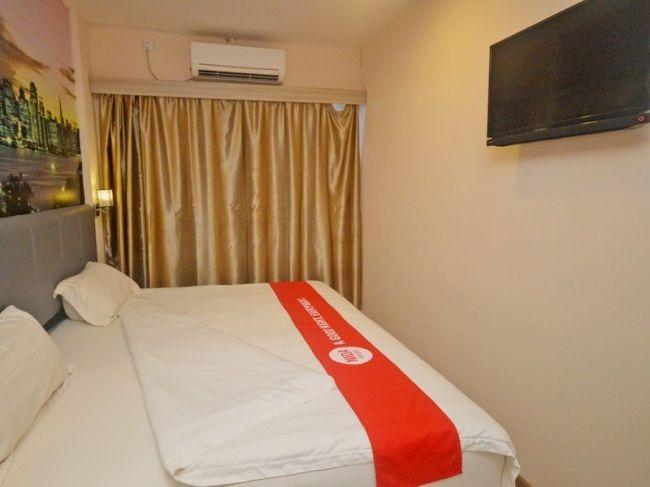 NIDA Rooms Batam Riau Cipta Indah Batam - Room