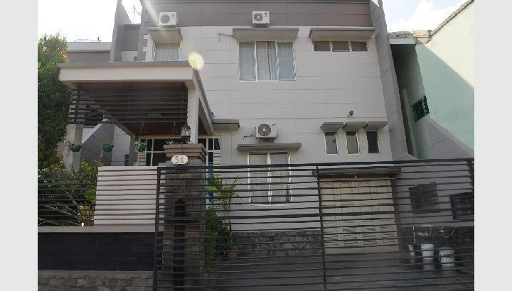NIDA Rooms Gotong Royon Mayjen Sutoyo Lampung - Etrerior