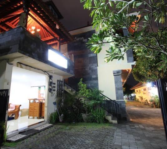 Harga Hotel Surya Inn (Bali)