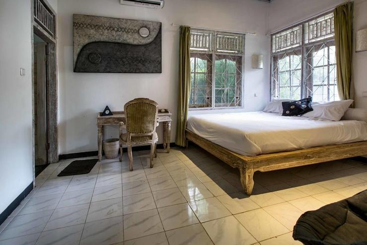 Lombok Zen Villa Lombok - Bedroom