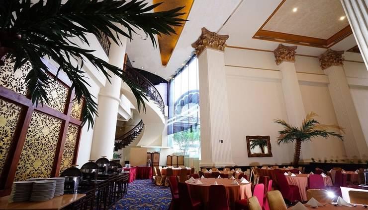 Golden Boutique Hotel Jakarta - RESTORAN