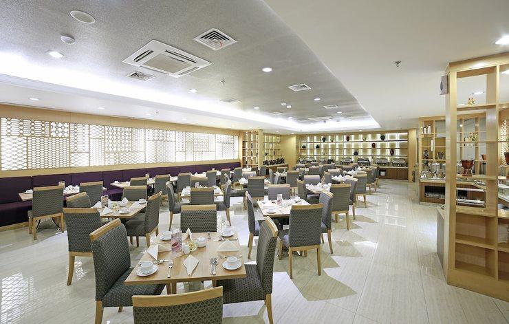 All Sedayu Hotel Kelapa Gading - Restaurant