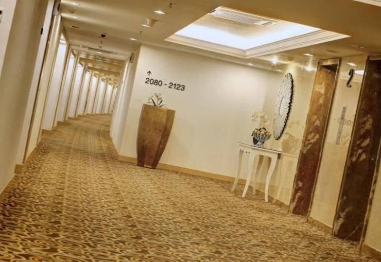 All Sedayu Kelapa Gading - Corridor