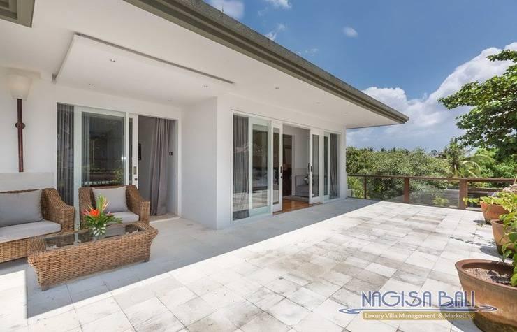 Jadine Bali Villa by Nagisa Bali Bali - pemandangan
