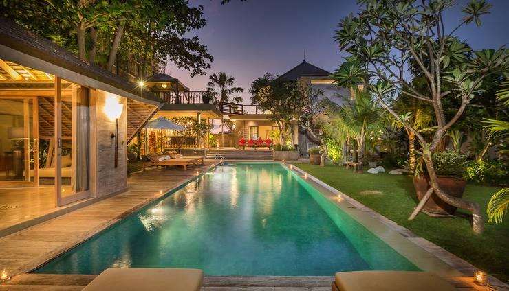 Jadine Bali Villa by Nagisa Bali Bali - Kolam Renang