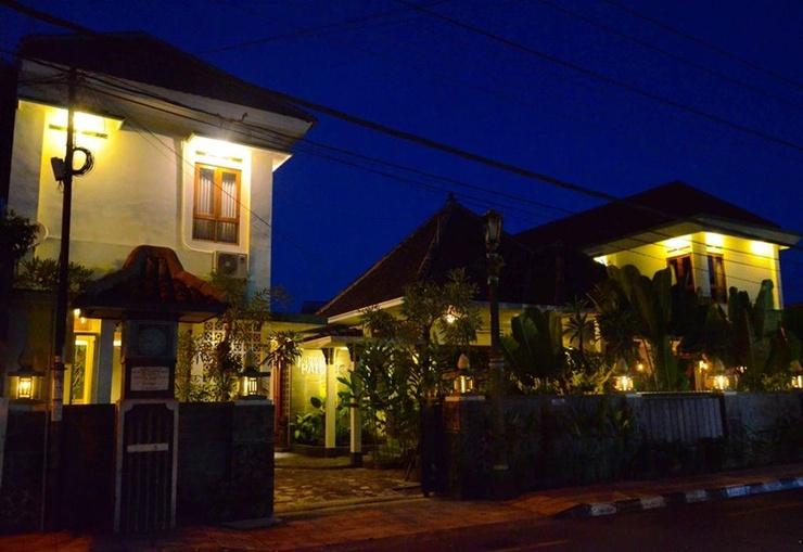 Pondok Parador Yogyakarta Yogyakarta - Exterior