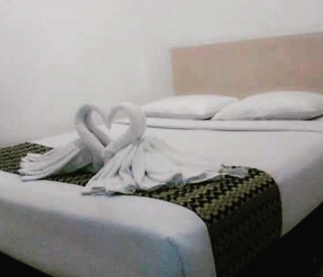 Sabrina 45 Hotel Pekanbaru - Room