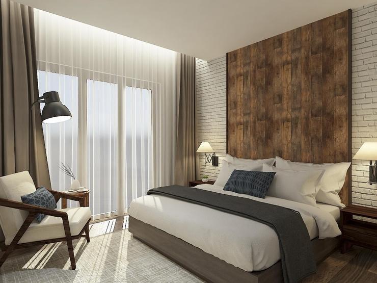 Plataran Bromo Pasuruan - Luxury Lodge