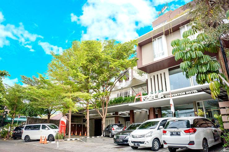 Andelir Hotel Simpang Lima Semarang Semarang - Gedung