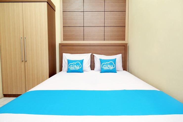 Airy Eco Taman Sari Mangga Besar Dua 6C Jakarta Jakarta - Standard Double