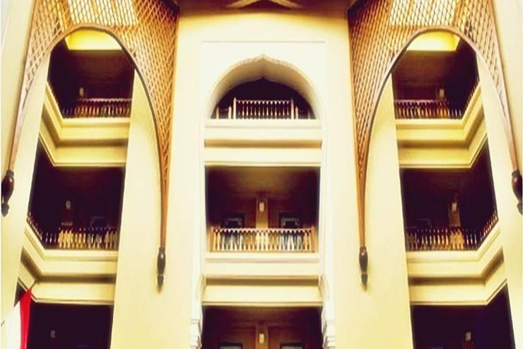 Novotel Bukittinggi - Interior