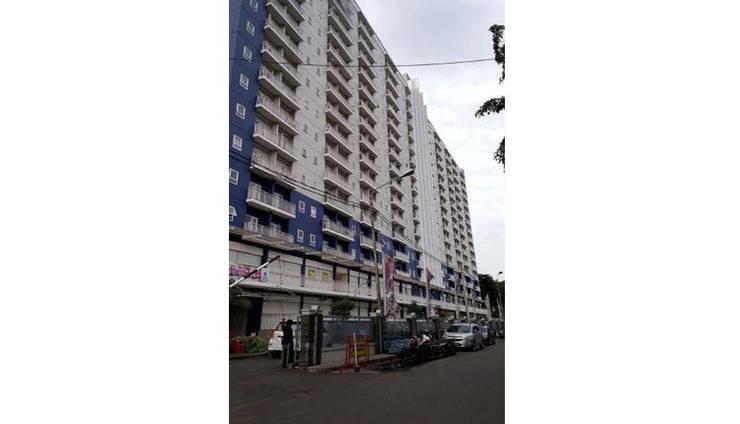 Apartement Center Point by Rainbow Room Bekasi - Exterior