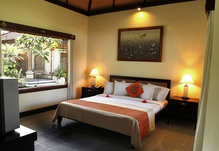 Puri Bagus Candidasa Bali - Deluxe